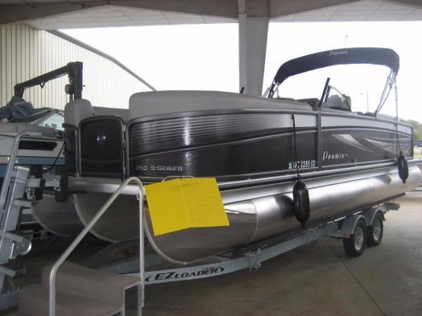 Premier 250 S-Series