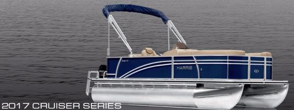 Harris Cruiser Series 200