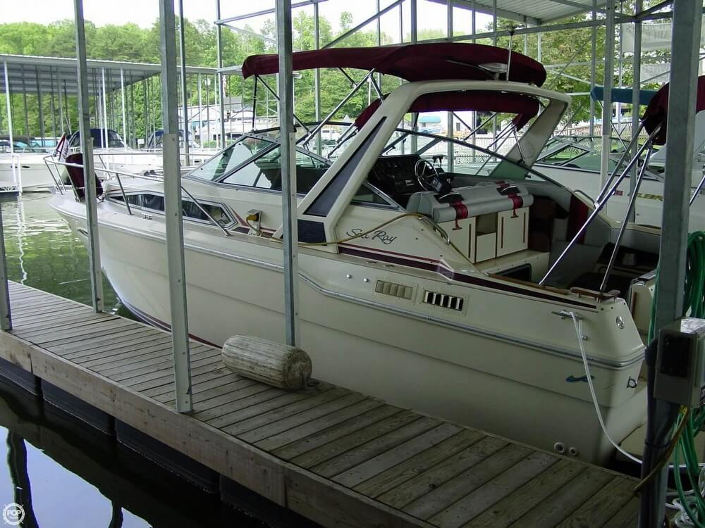 Sea Ray 300 Sundancer 1987 Sea Ray 300 Sundancer for sale in Huntsville, AL