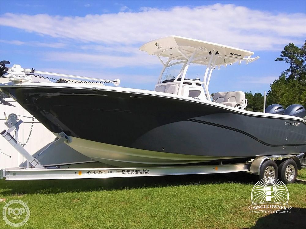 Sea Fox 266 Commander 2019 Sea Fox 266 Commander for sale in Murrells Inlet, SC