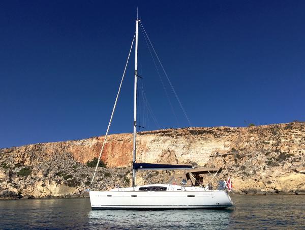 Beneteau Oceanis 40 Beneteau 40 Oceanis Malta