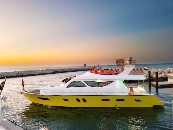 Custom Dubai Luxury