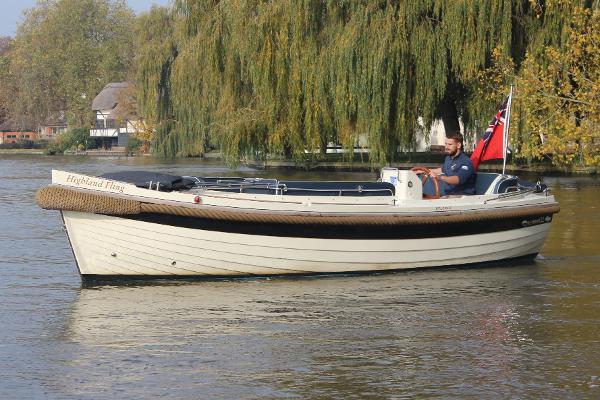 Interboat 22 Xplorer