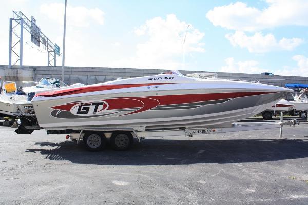 Baja 30 Outlaw GT