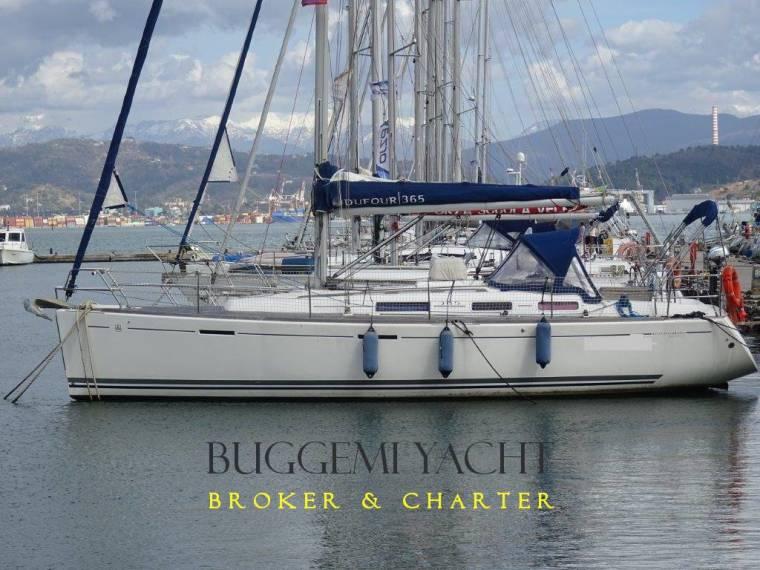Dufour Dufour Yachts Dufour 365 GL
