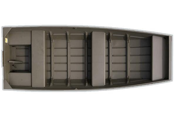 Crestliner CR 1236