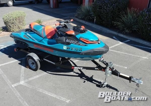 Sea-Doo WAKE PRO 230 iBR with Sound System