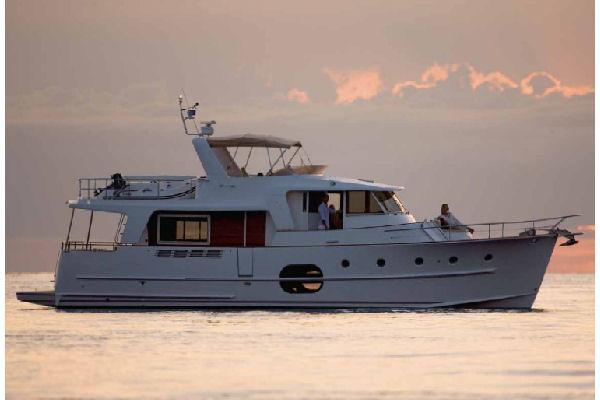 Beneteau Swift Trawler 52 Manufacturer Provided Image