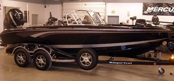 RANGER BOATS 620FS Fisherman