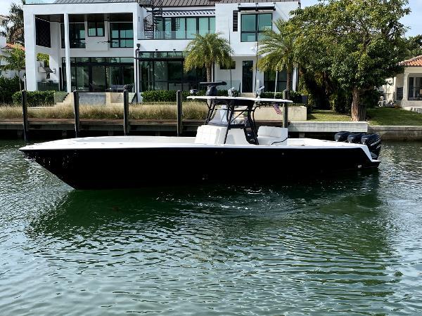 SeaVee 39 cc