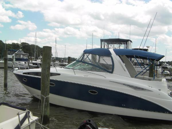 Bayliner 325 Express Cruiser 32' 2007 Bayliner