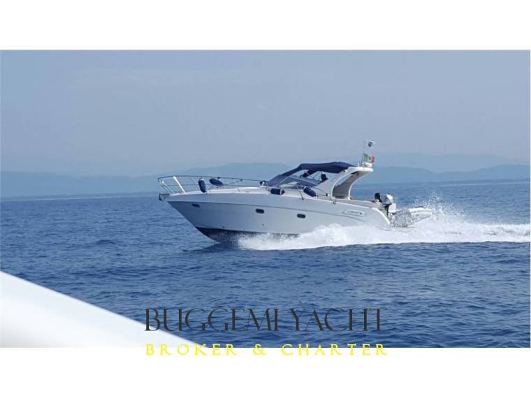 Saver Imbarcazioni Saver 330 Sport