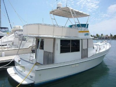 Heritage Yachts West Indian
