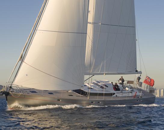 Contest 60CS (62CS) hull.jpg