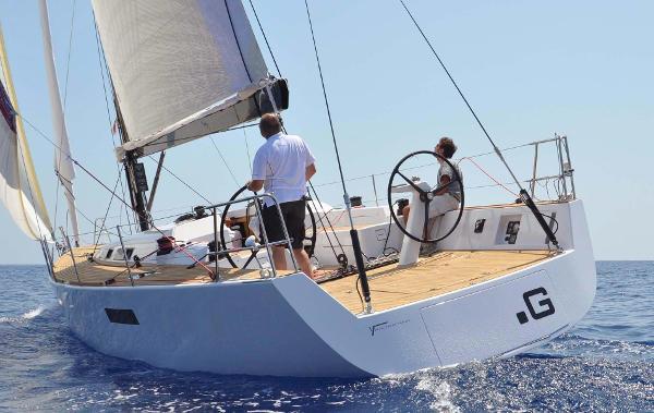 Latini Marine Felci 52