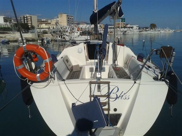 Jeanneau su light 30