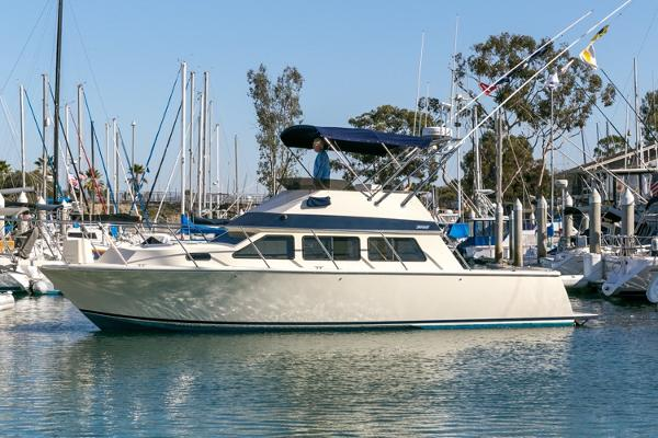 Skipjack 35