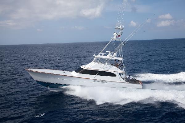 Merritt Custom 72' Sportfish BREE