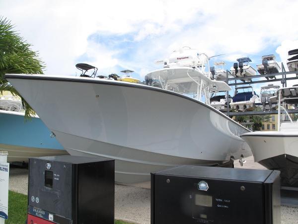 Sea Vee 370z
