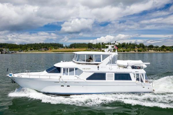 Queenship Pilothouse