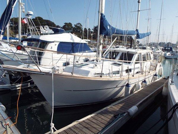 Siltala Nauticat 331