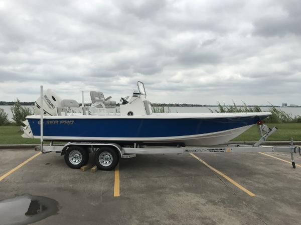 Sea Pro 228