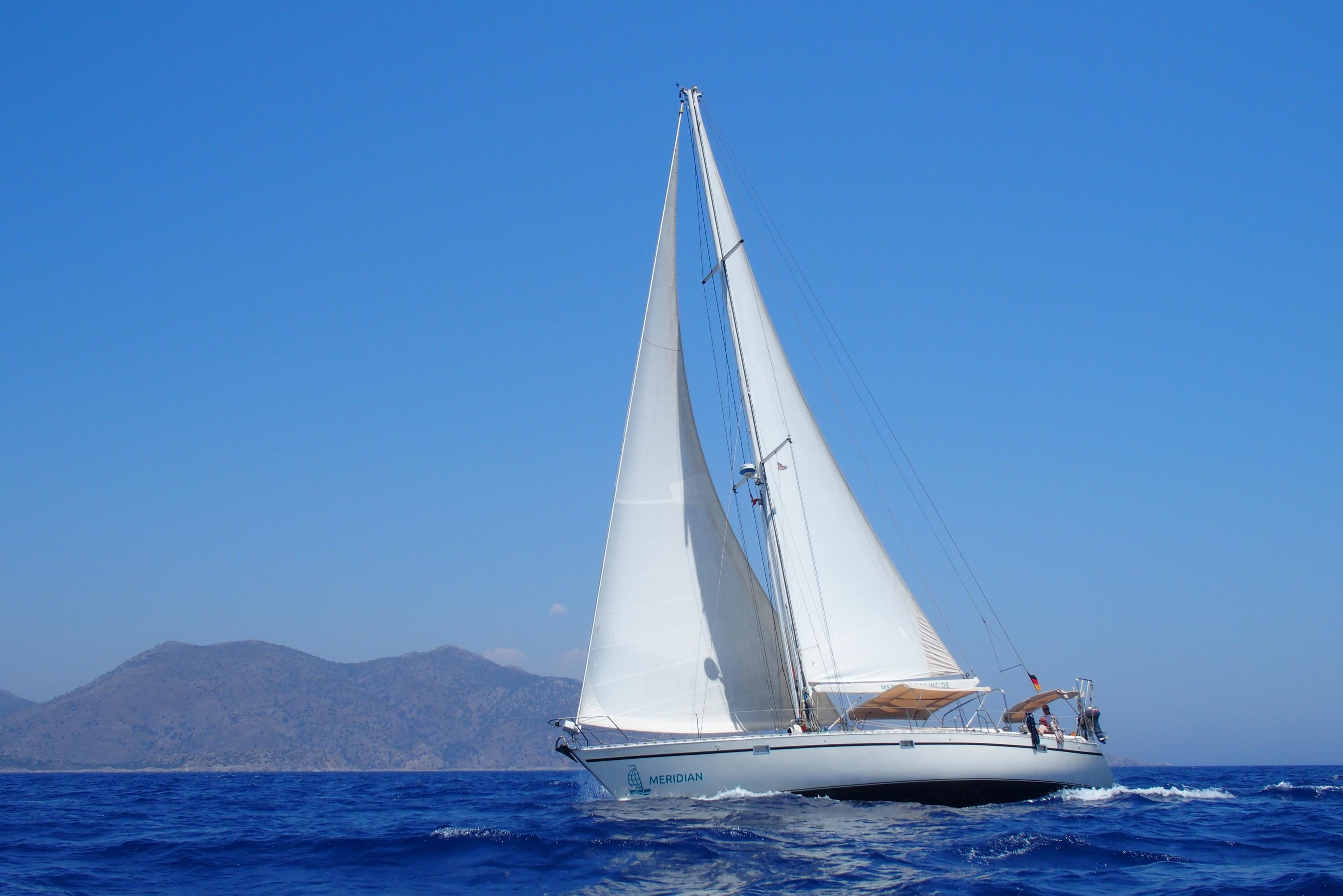 Gib Sea 52.2 master