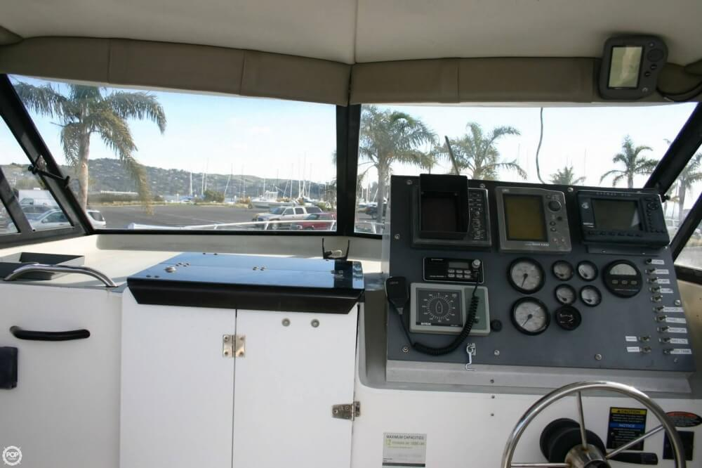 Bayliner 2452 1998 Bayliner 2452 for sale in Sausalito, CA