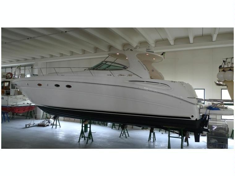 Sea Ray Sea Ray Five Ten 510
