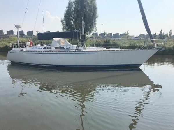 Baltic 42DP