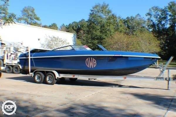 Baja Force 265 1987 Baja Force 265 for sale in Jacksonville, FL