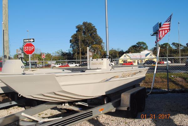 Seaark 2272 MVT