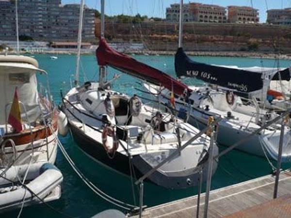 X - Yachts 38 IMX