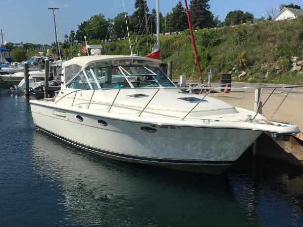 Tiara Yachts 31 Open