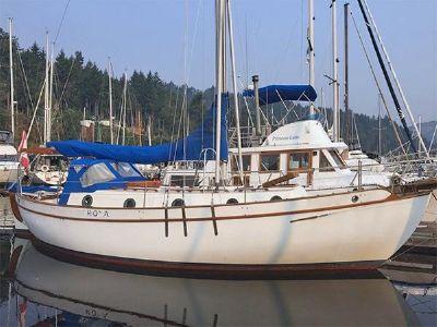 Westsail 32 Froya
