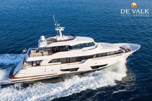 Ferretti Yachts Navetta 28