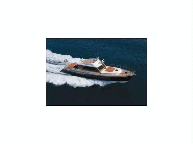Morgan Yacht Morgan Yacht 70
