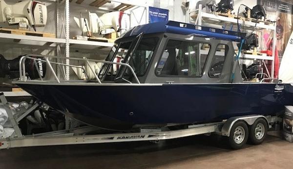 RH Sea Hawk Pro