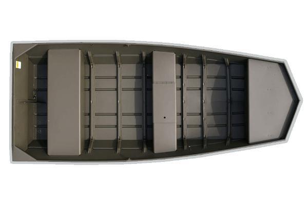 Crestliner CR 1448M