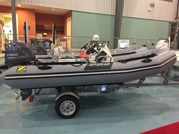 Craigslist Fort Walton Beach >> Zodiac | New and Used Boats for Sale