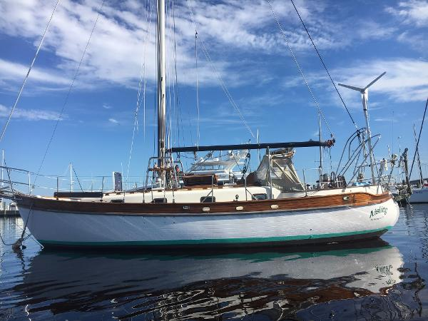 Young Sun Westwind 35