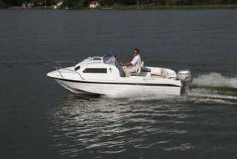 Aqualine 520 Fun