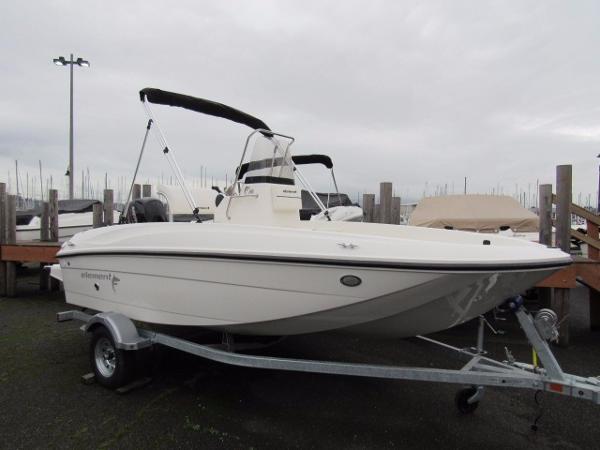 Bayliner Element F16 New Bayliner Boats, Bayliner Element F16 Seattle