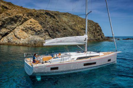 2019 Beneteau Oceanis 46 1 United Kingdom Ireland Boats Com