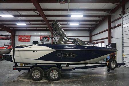 2019 Axis A20, Peninsula (Akron Area) Ohio - boats com