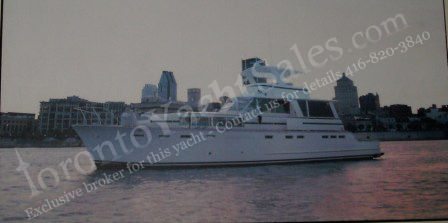 Chris-Craft ALUMINUM ROAMER COMPLETE REFIT 1996 REDUCED BY $200K!! Photo 1