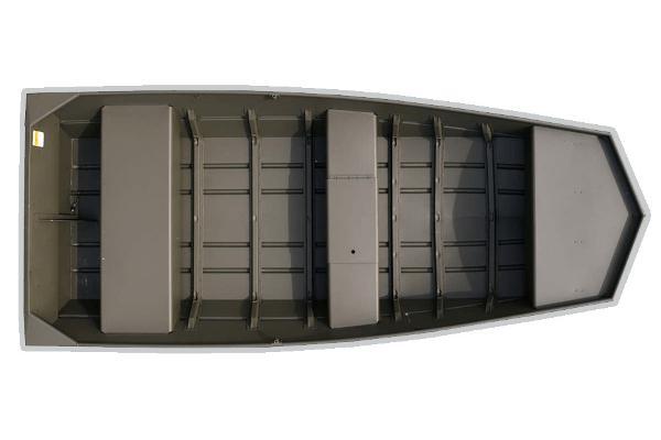 Crestliner CR 1448MT