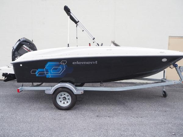 BLUE BOAT COVER FITS BAYLINER 195 DISCOVERY I//O 07 08 09 10 11