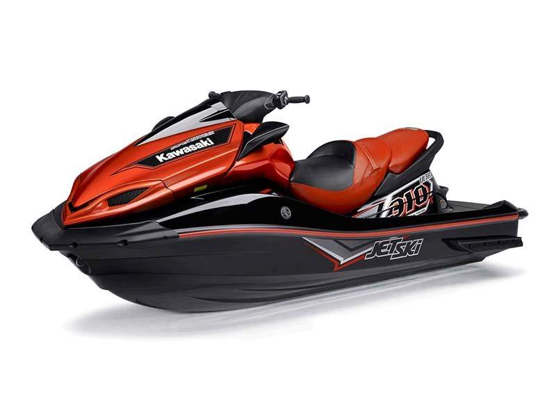 Kawasaki Jet Ski Ultra 310X SE
