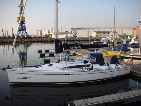 Elan Yachts Elan 380 Performance
